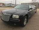 Used 2007 Chrysler 300 Sedan Stretch Limo Springfield - Waterford, Michigan - $14,950