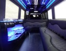 New 2017 Mercedes-Benz Sprinter Mini Bus Limo Specialty Conversions - Anaheim, California - $98,000