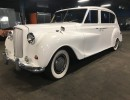 1968, Rolls-Royce Austin Princess, Antique Classic Limo