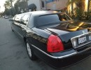 Used 2007 Lincoln Town Car Sedan Stretch Limo Krystal - San Diego, California - $24,500