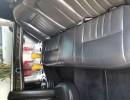 Used 2007 Lincoln Town Car L Sedan Stretch Limo Krystal - San Diego, California - $21,500