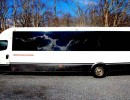 2008, Freightliner, Mini Bus Limo