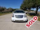 Used 2008 GMC SUV Stretch Limo Royal Coach Builders - Cypress, Texas - $40,000