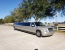 2007, GMC, SUV Stretch Limo, Royal Coach Builders