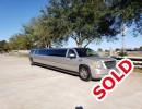 Used 2007 GMC SUV Stretch Limo Royal Coach Builders - Cypress, Texas - $39,995