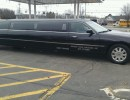 Used 2006 Lincoln Sedan Stretch Limo  - Rochester, New York    - $9,000