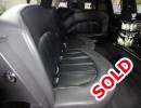 Used 2014 Lincoln Sedan Stretch Limo Executive Coach Builders - Anaheim, California - $49,900