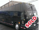 Used 1994 Prevost Motorcoach Limo  - Fall River, Massachusetts - $45,900