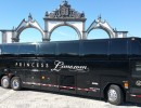 1994, Prevost, Motorcoach Limo