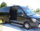 Used 2013 Mercedes-Benz Sprinter Van Shuttle / Tour Classic - Ballston Spa, New York    - $18,000