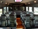 Used 2012 Ford F-550 Mini Bus Limo LGE Coachworks - Slidell, Louisiana - $39,500