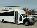 Used 2012 Ford F-550 Mini Bus Limo LGE Coachworks - Slidell, Louisiana - $49,500