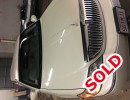 Used 2005 Lincoln Town Car Sedan Stretch Limo  - bellingham, Massachusetts - $13,999