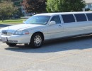 Used 2005 Lincoln Town Car Sedan Stretch Limo  - bellingham, Massachusetts - $13,999