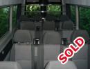 Used 2012 Mercedes-Benz Van Shuttle / Tour  - Jacksonville, Florida - $19,900