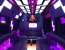 Used 2017 Mercedes-Benz Van Limo Classic Custom Coach - ORANGE, California - $77,000