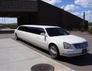 2006, Cadillac, Sedan Stretch Limo, Tiffany Coachworks