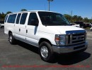 2012, Ford, Van Shuttle / Tour, Ford