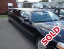 Used 2004 Lincoln Sedan Stretch Limo Executive Coach Builders - Mill Hall, Pennsylvania - $4,900
