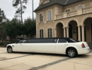 2007, Chrysler, Sedan Stretch Limo, Springfield