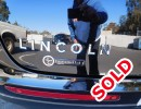 Used 2014 Lincoln Sedan Stretch Limo Executive Coach Builders - Anaheim, California - $41,900