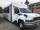 Used 2007 GMC Mini Bus Shuttle / Tour Federal - Anaheim, California - $9,500
