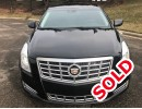 Used 2014 Cadillac Sedan Limo  - pontiac, Michigan - $23,000