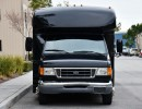 Used 2007 Ford Mini Bus Limo Starcraft Bus - Fontana, California - $29,995