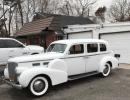 1938, Cadillac, Antique Classic Limo