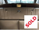 Used 1938 Cadillac Antique Classic Limo  - Medford, New York    - $27,500