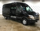 Used 2015 Mercedes-Benz Van Shuttle / Tour  - Des Plaines, Illinois - $26,900