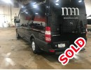 Used 2015 Mercedes-Benz Van Shuttle / Tour  - Des Plaines, Illinois - $25,900