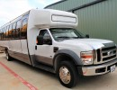 Used 2008 Ford Mini Bus Shuttle / Tour Krystal - Carrollton, Texas - $25,000