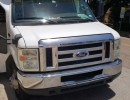 Used 2008 Ford Mini Bus Limo  - houston, Texas - $26,900
