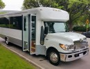 2014, Freightliner, Mini Bus Limo, Midwest Automotive Designs