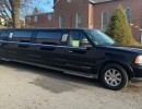 2004, Lincoln, SUV Stretch Limo, Tiffany Coachworks