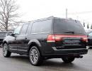 Used 2015 Lincoln Navigator L SUV Limo  - orchard park, New York    - $34,995