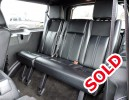 Used 2015 Lincoln Navigator L SUV Limo  - orchard park, New York    - $34,995