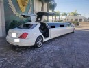 Used 2008 Mercedes-Benz Sedan Stretch Limo  - newport beach, California - $79,995