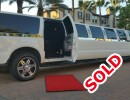 2000, Ford, SUV Stretch Limo