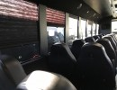 Used 2015 Ford F-550 Mini Bus Shuttle / Tour Tiffany Coachworks - Riverside, California - $49,900