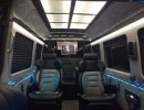 Used 2018 Mercedes-Benz Sprinter Van Shuttle / Tour Executive Coach Builders - largo, Florida - $59,500