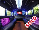 Used 2014 Ford Mini Bus Limo LGE Coachworks - broadview hts, Ohio - $49,900