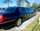 Used 2011 Lincoln Town Car Sedan Stretch Limo Tiffany Coachworks - largo, Florida - $21,900