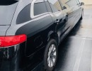 Used 2015 Lincoln MKT Sedan Limo Tiffany Coachworks - Anaheim, California - $48,000