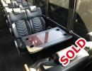 Used 2016 Freightliner M2 Mini Bus Shuttle / Tour Grech Motors - Riverside, California - $149,900