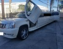 2007, Cadillac, SUV Stretch Limo