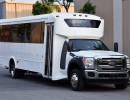 2012, Ford, Mini Bus Limo, Glaval Bus