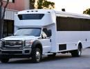 Used 2012 Ford Mini Bus Limo Glaval Bus - Fontana, California - $68,900