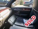Used 2003 Lincoln Sedan Stretch Limo Krystal - Indianapolis, Indiana    - $7,900